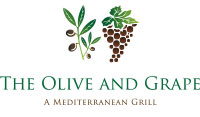The Olive and Grape logo
